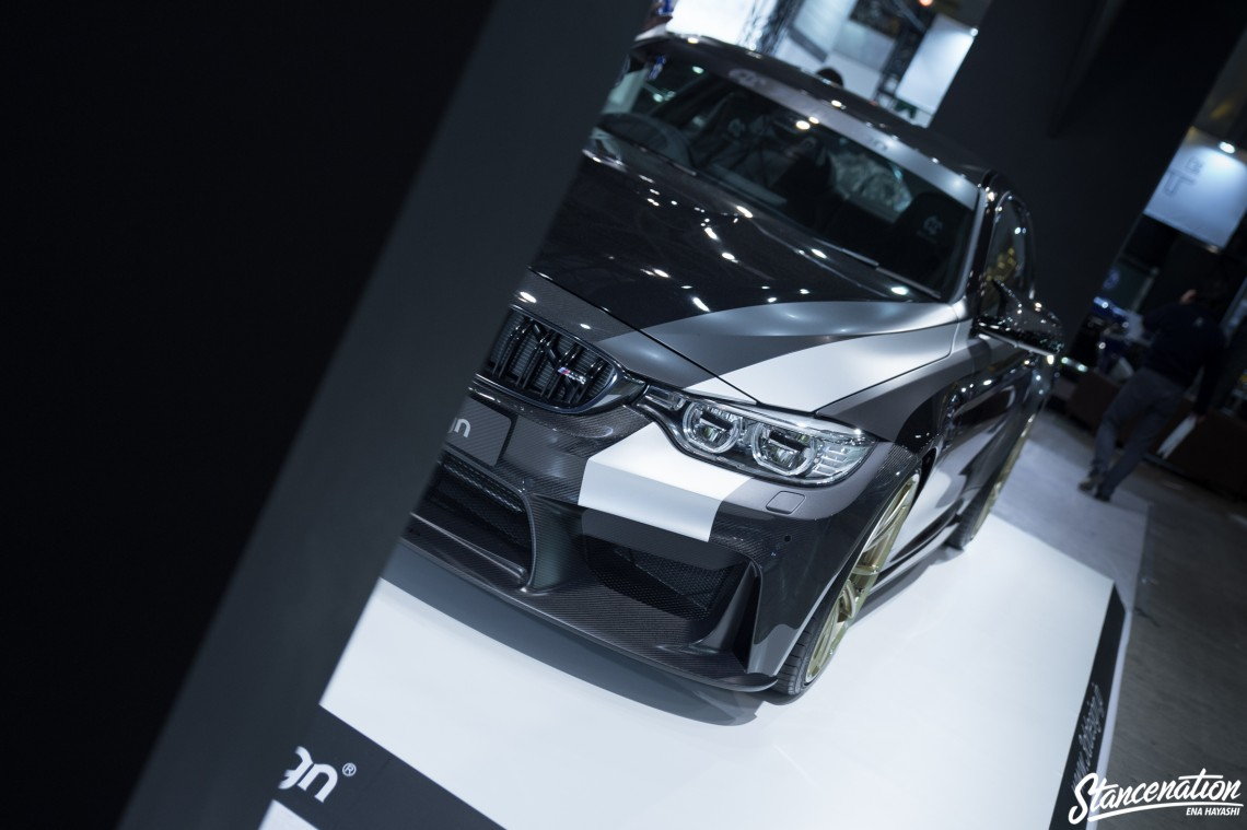 Tokyo Auto Salon 2016-18