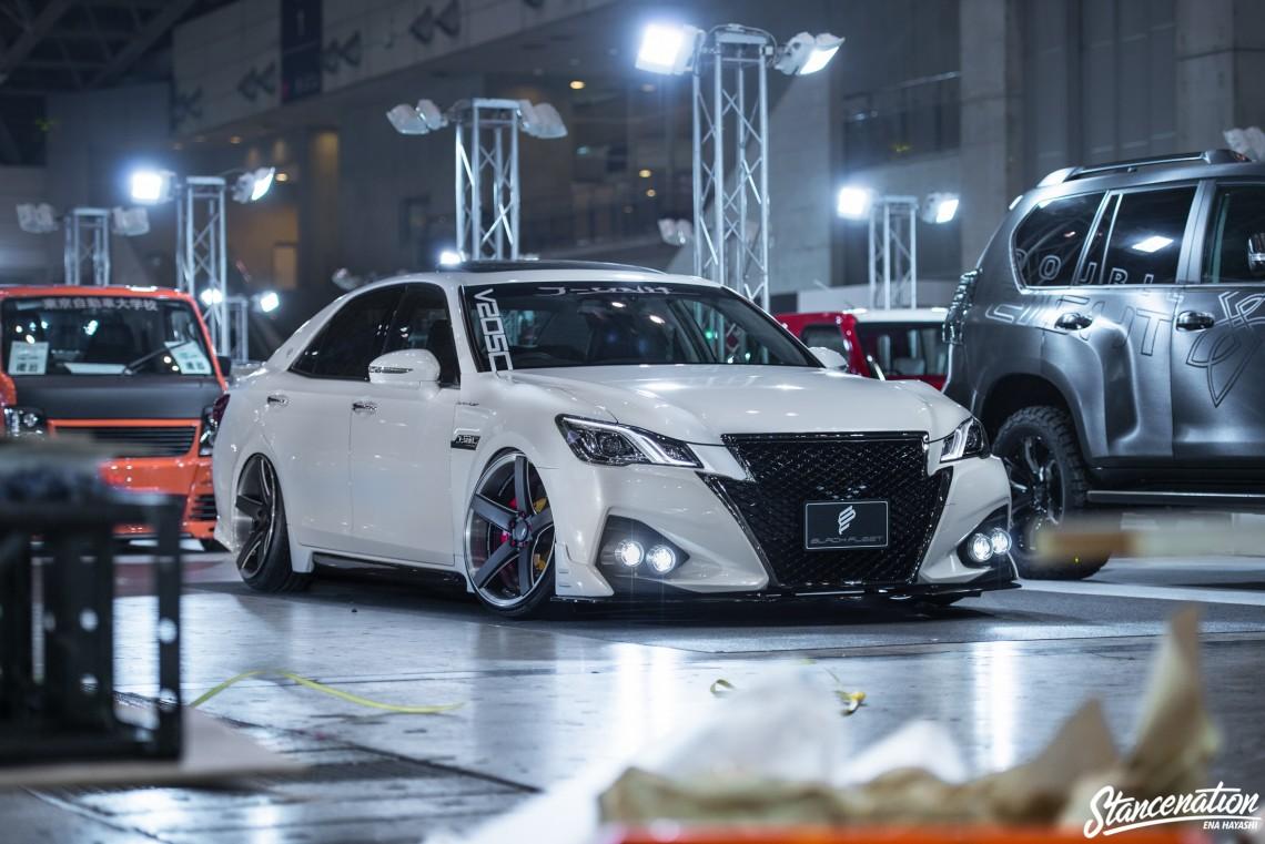 Tokyo Auto Salon 2016-23