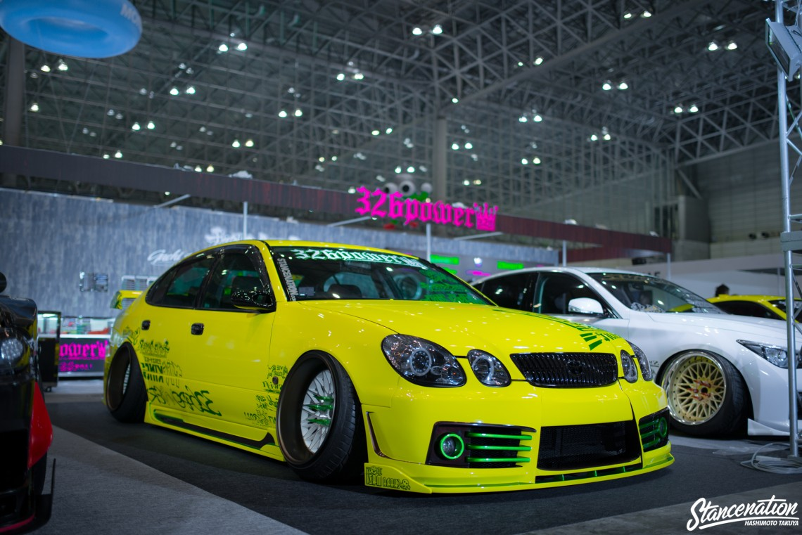 2016 Nissan Skyline >> Tokyo Auto Salon 2016 Photo Coverage // Part 2 ...