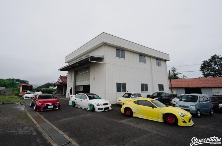 326 Power Japan Toyota 86 Scion FRS-1