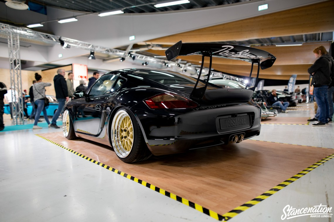 Bilsport & Performance Custom Motor Show 2016-1