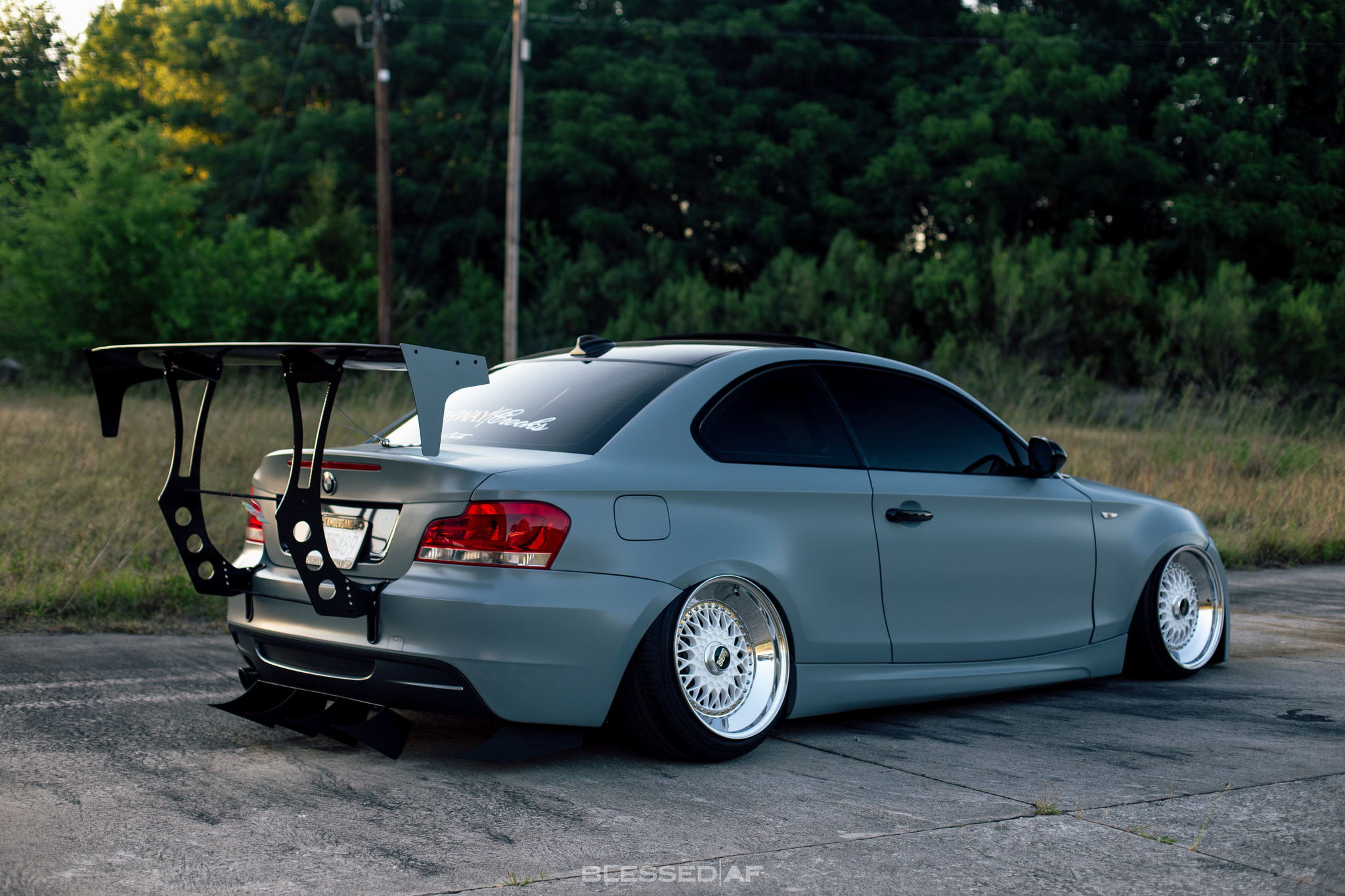 135i Stance Pictures To Pin On Pinterest Thepinsta