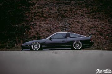 Jimmi's Clean Nissan 200SX-6