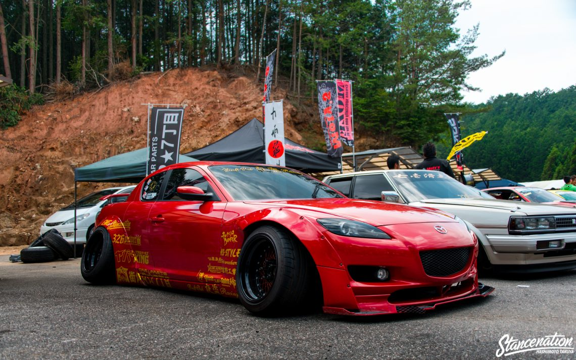Drift & Dressup Japan 2016-8