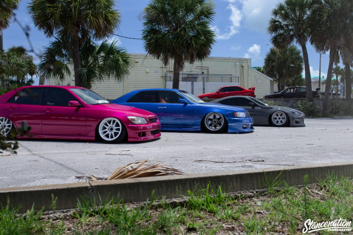 Tuner Evolution Daytona Beach 2016-21
