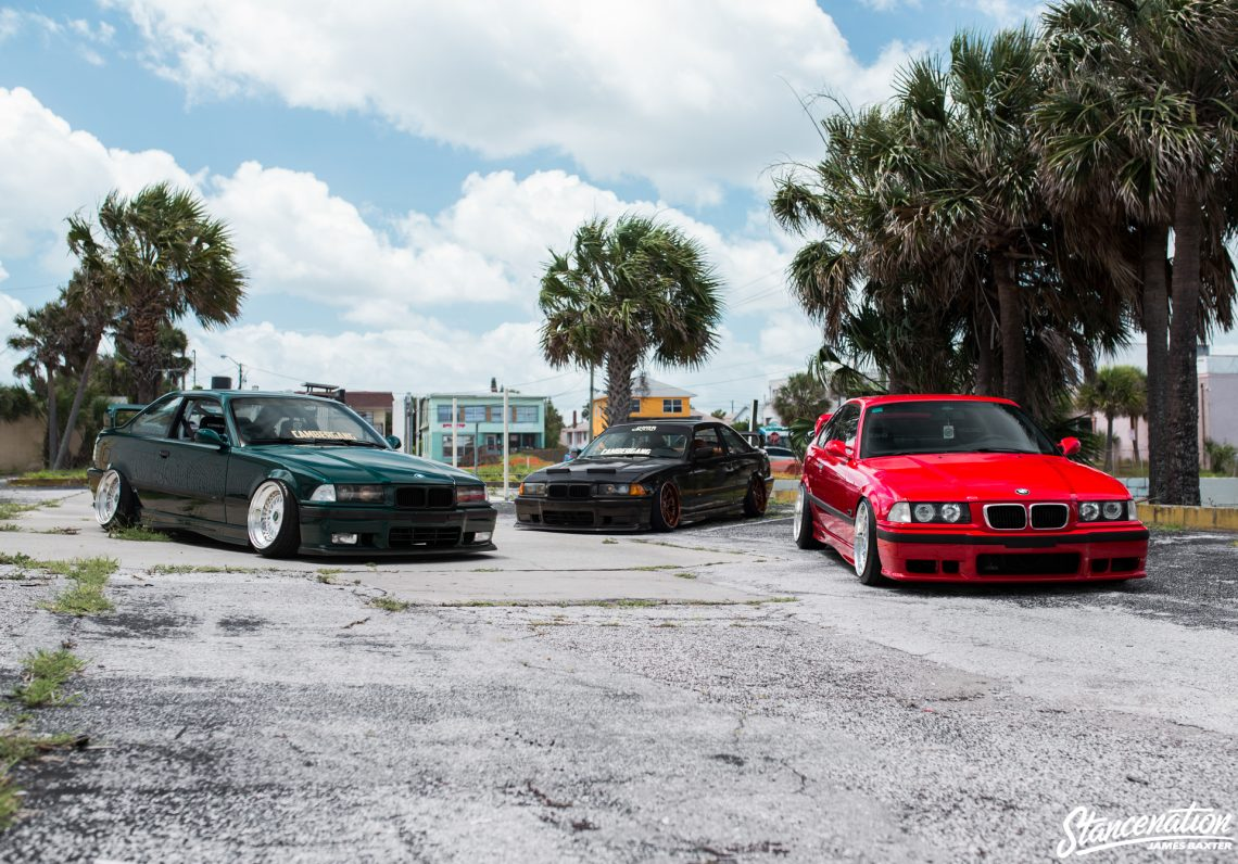 Tuner Evolution Daytona Beach 2016-23