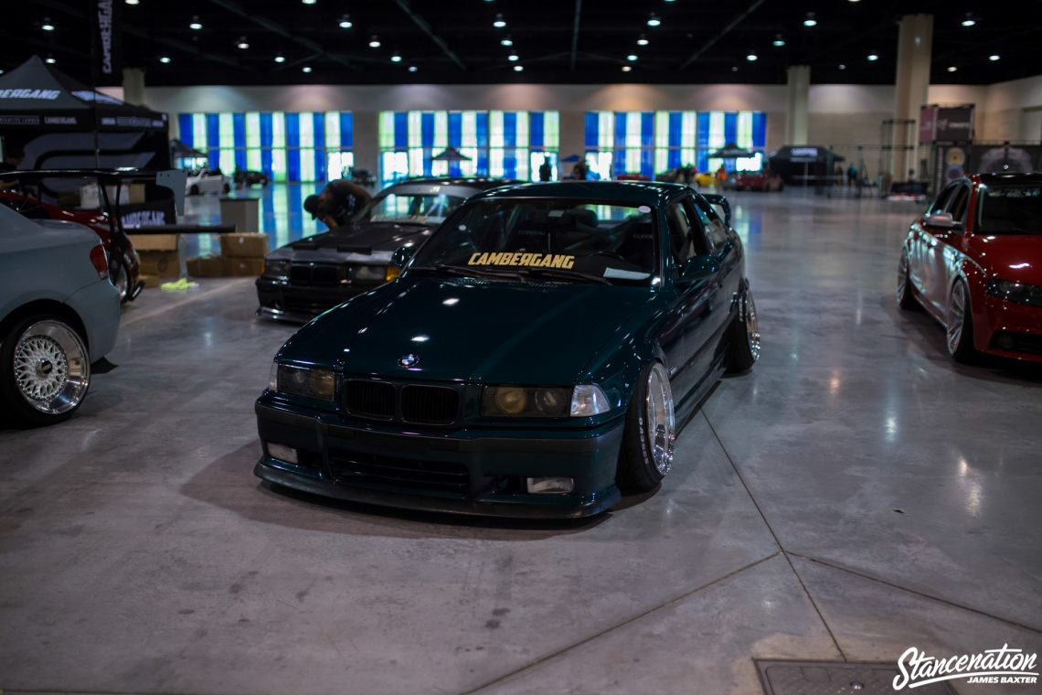 Tuner Evolution Daytona Beach 2016-24