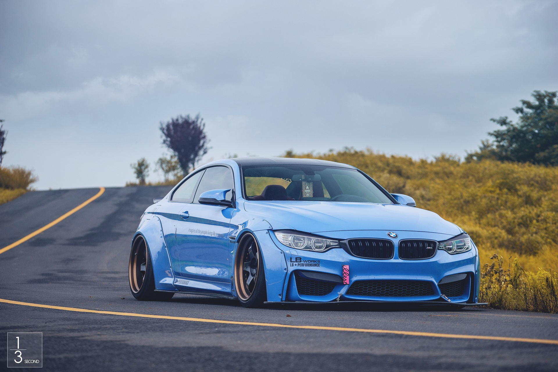 Sexy LB Works M4.. | StanceNation™ // Form > Function