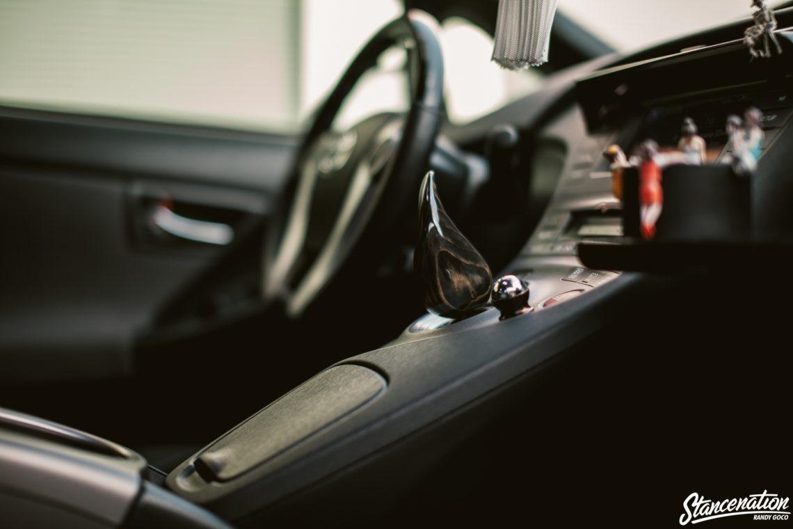 Aimgain Kyoei VIP Toyota Prius-9