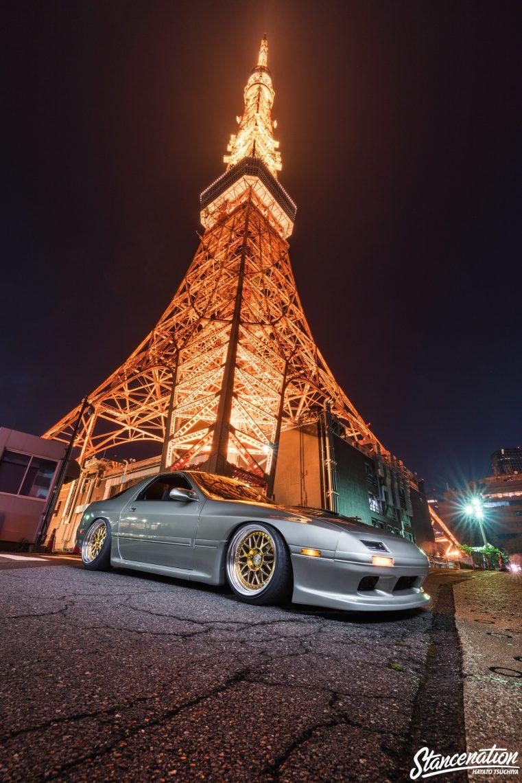 Mazda RX7 FC Tokyo-10