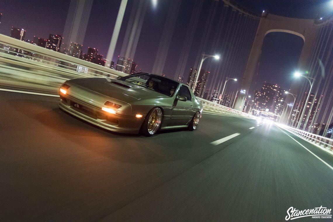Mazda RX7 FC Tokyo-5