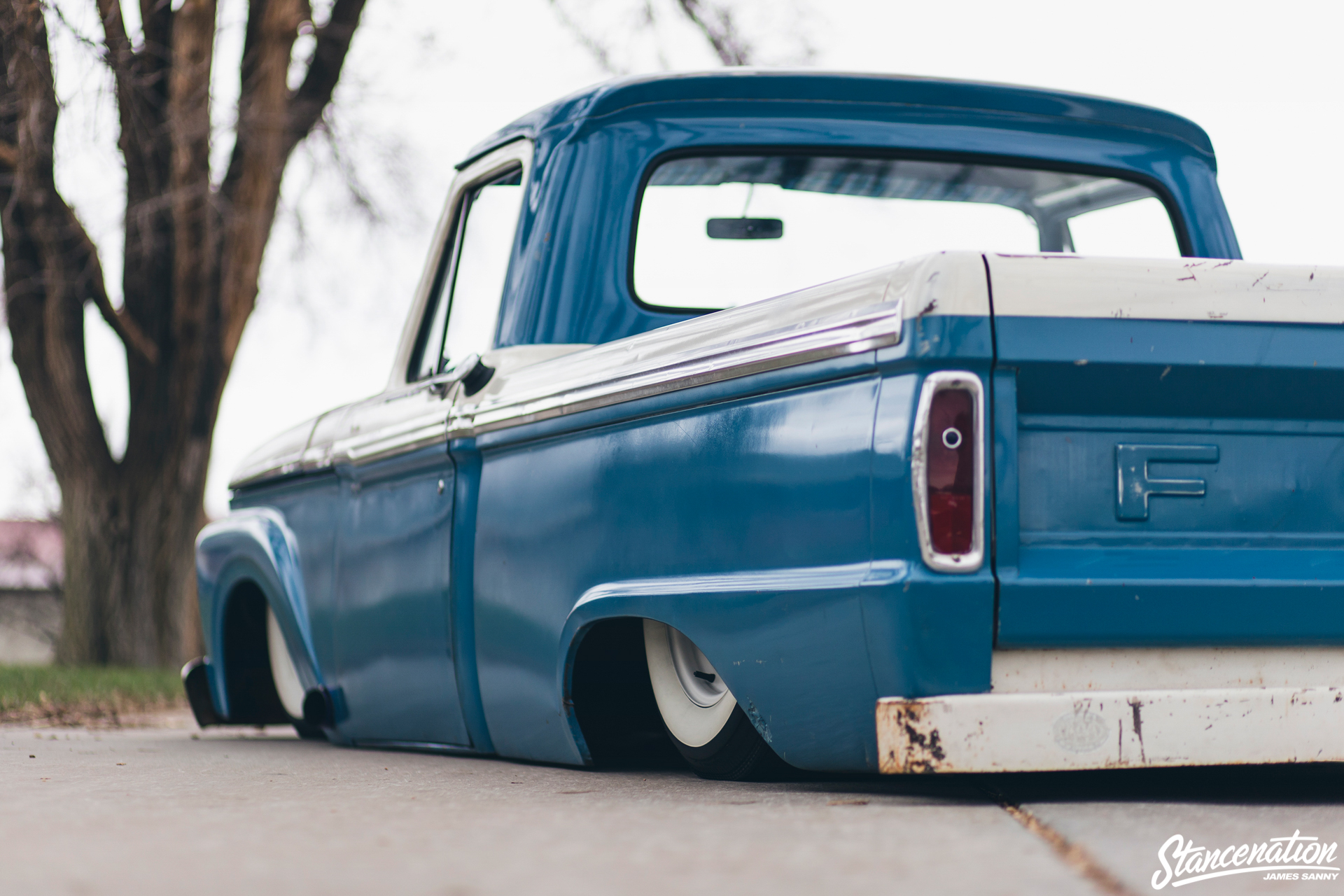 A Time Capsule Unlike Any Other Eric Banks Ford F100