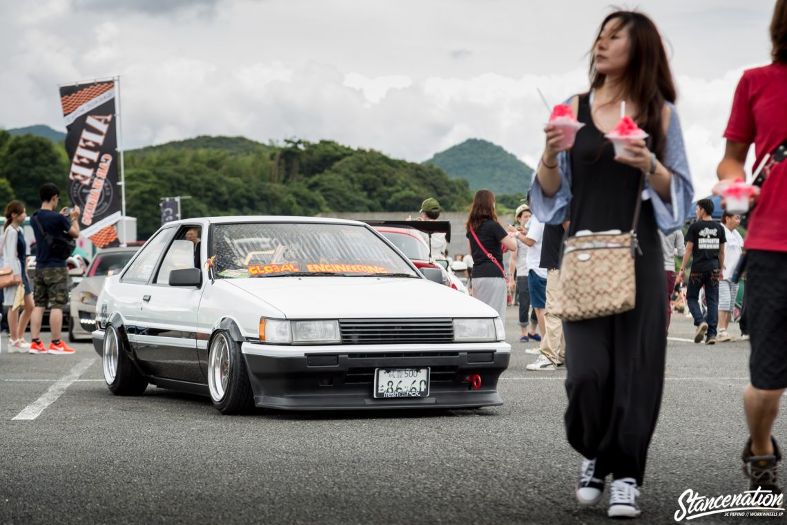 StanceNation Japan G Edition Nagasaki 2016-12