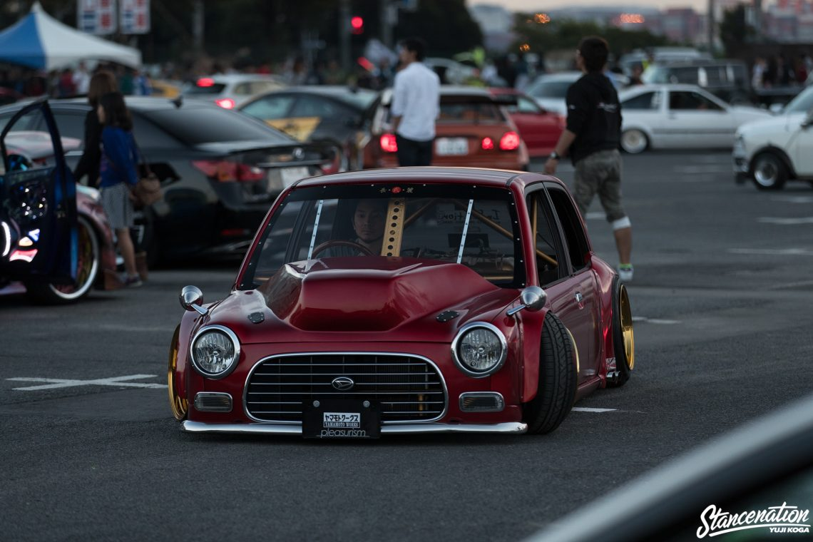 StanceNation Japan G Edition Odaiba 2016 Photo Coverage ...