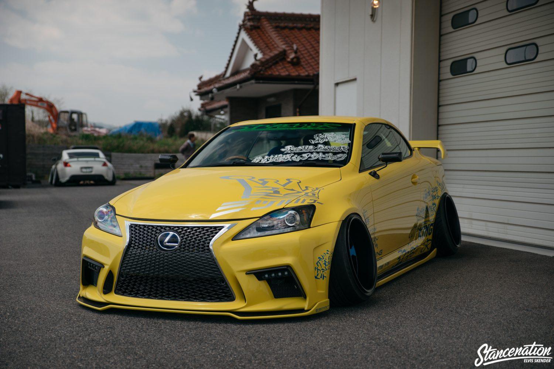 Spotlight Lexus Is C By 326 Power Stancenation