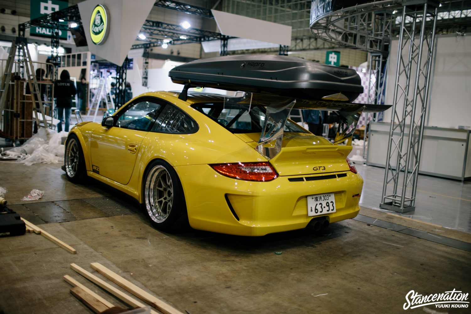 Tokyo Auto Salon 2017 Photo Coverage // Part 1 ...
