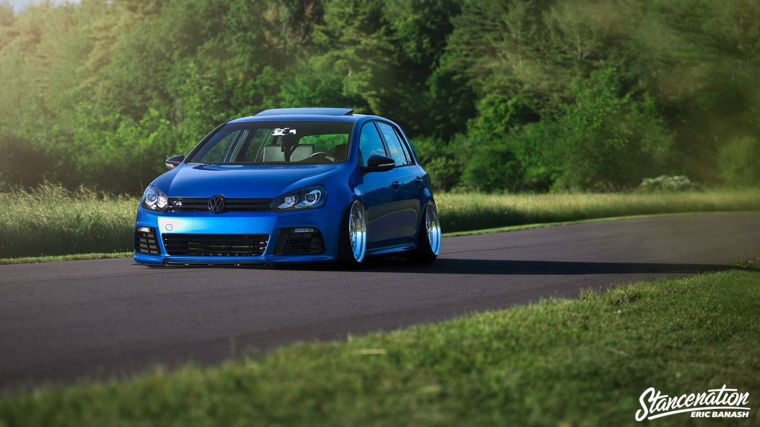 Less is More // Brian Jensen's Fitted MK6 R ...