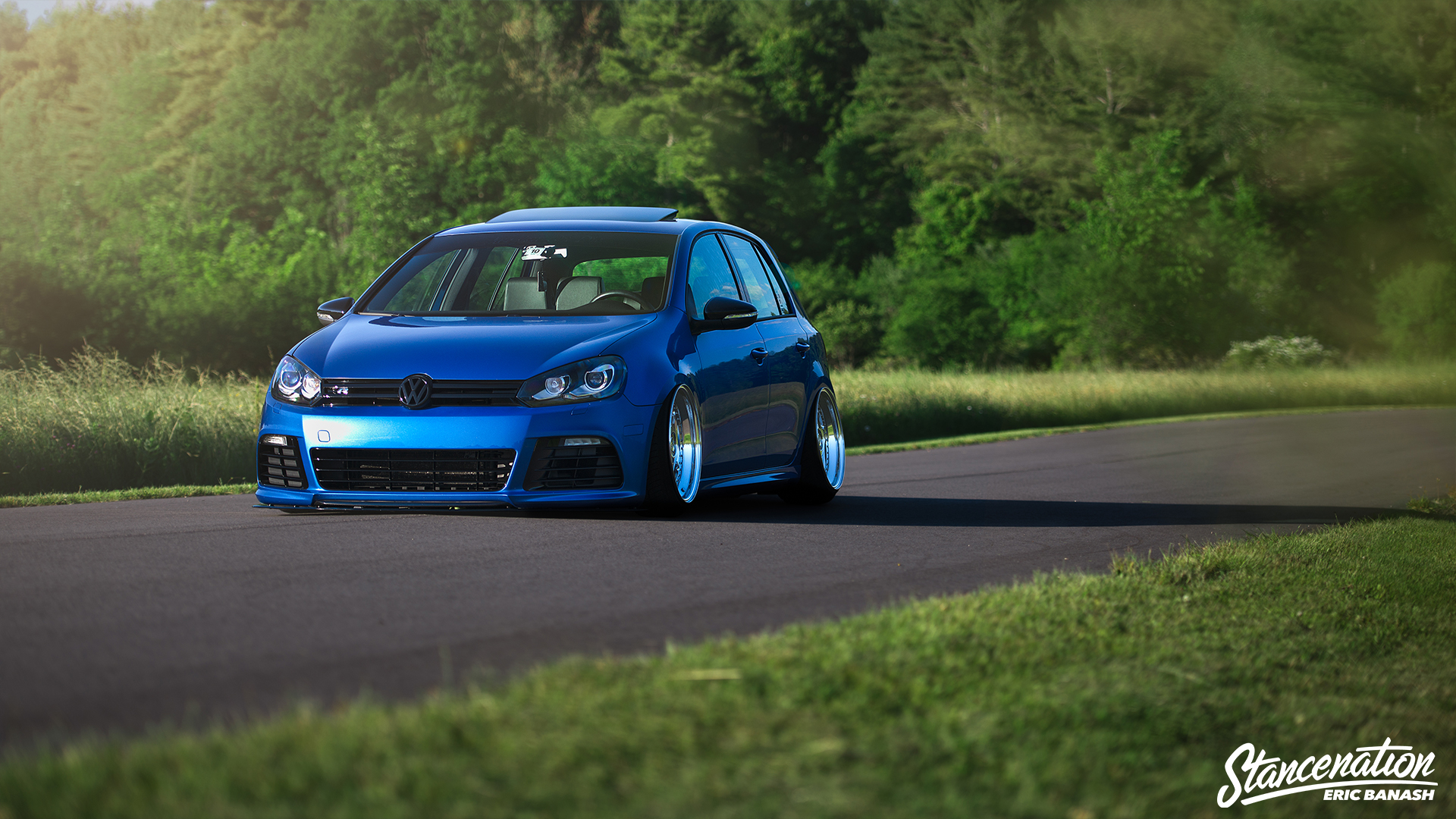 less is more brian jensen 39 s fitted mk6 r stancenation form function. Black Bedroom Furniture Sets. Home Design Ideas
