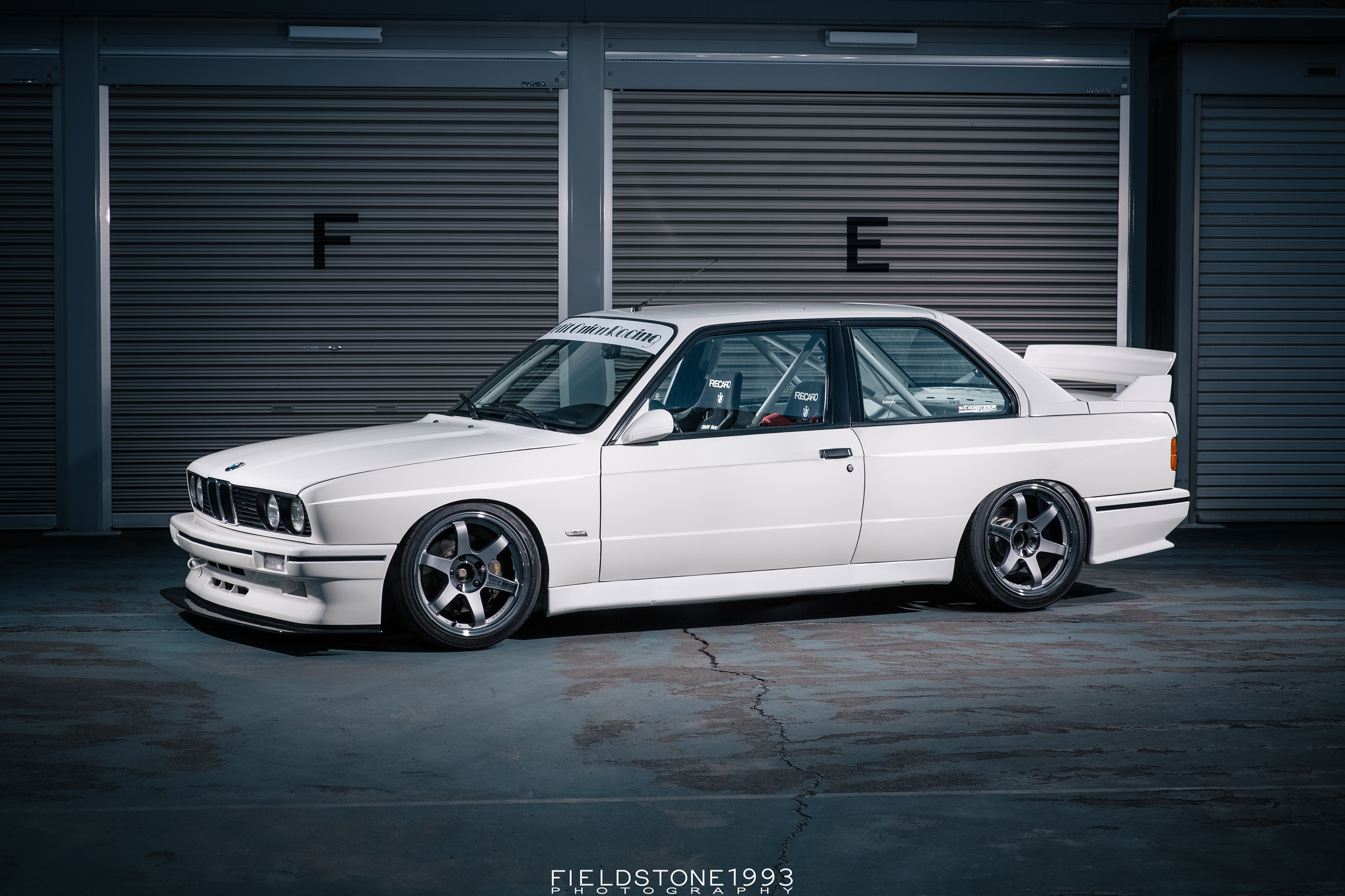 The Perfect E30 Stancenation Form Gt Function