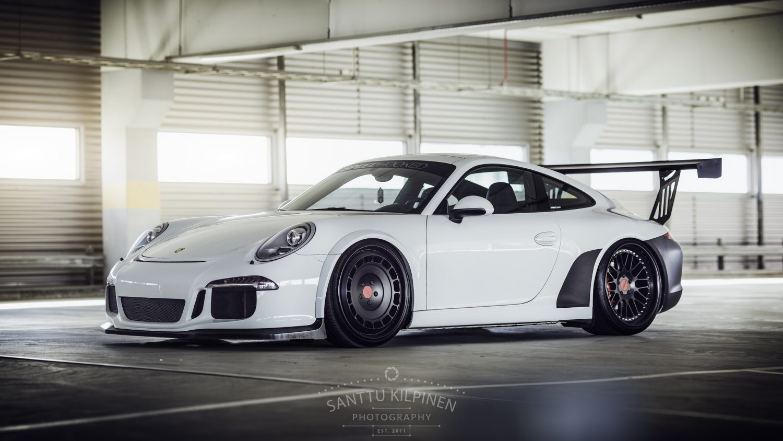 Mazda Las Vegas >> Dope Porsche 991 Streetcup! | StanceNation™ // Form > Function