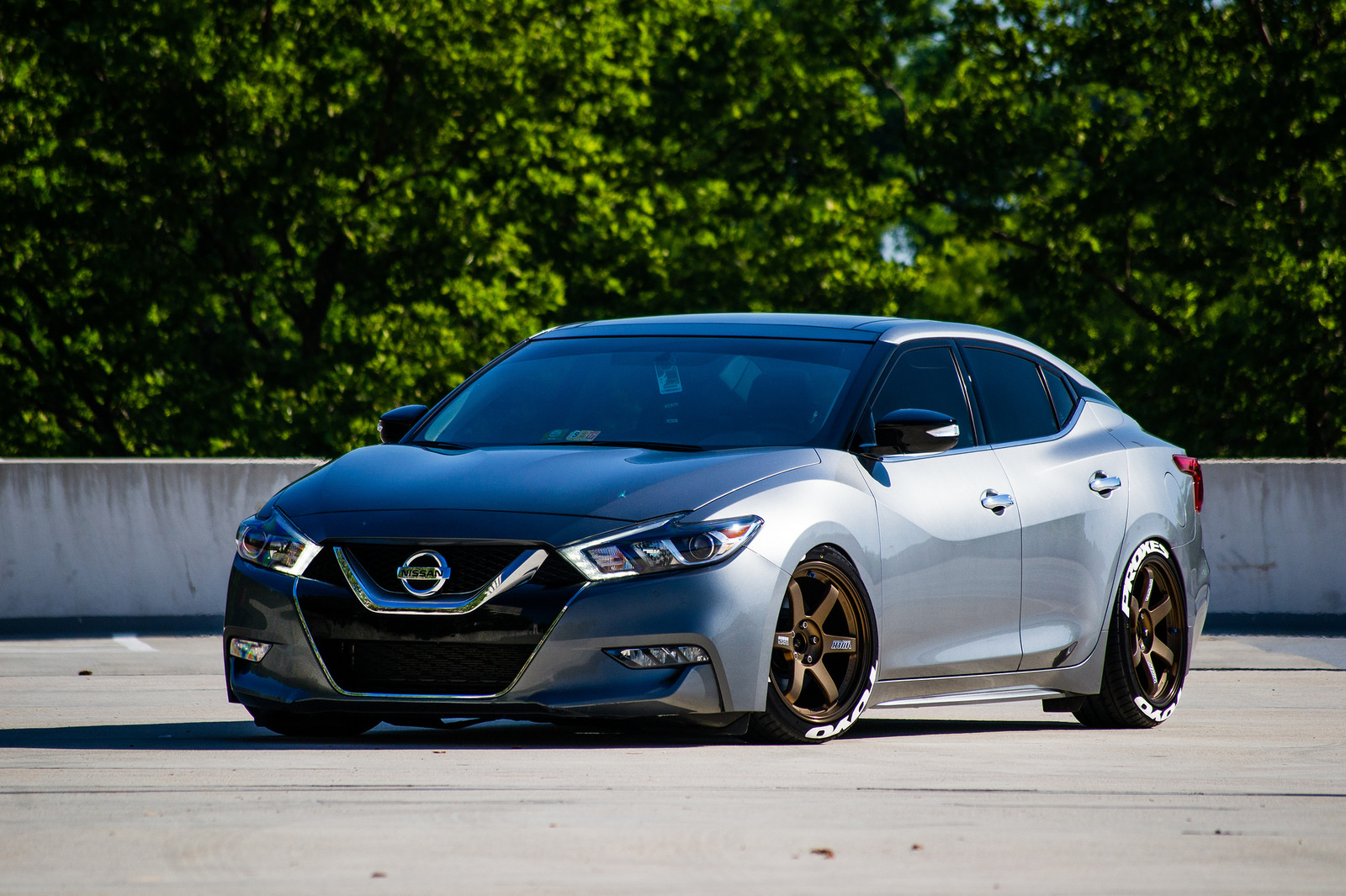 Nissan Maxima Stance? | StanceNation™ // Form > Function