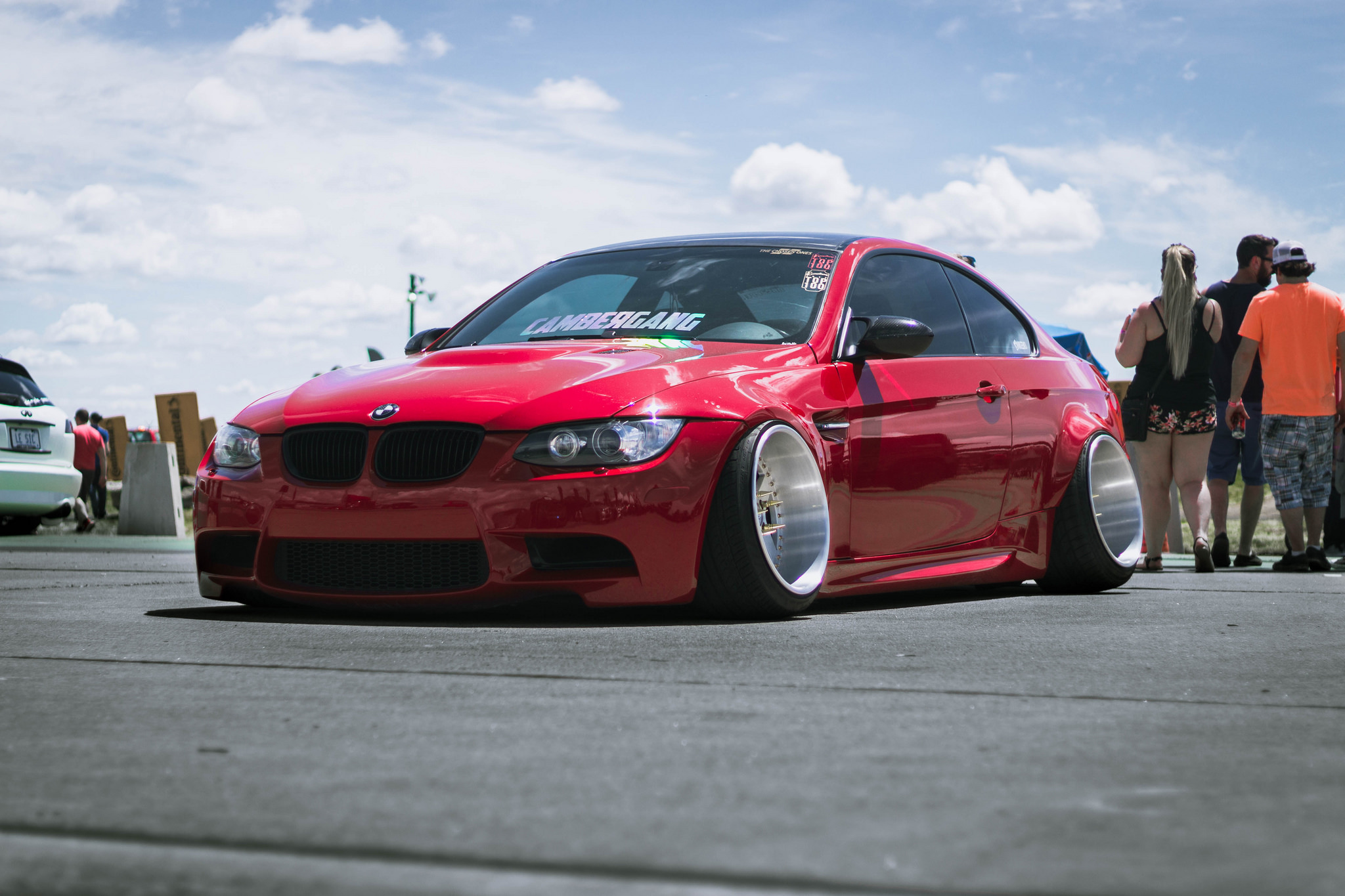 Bad Camber