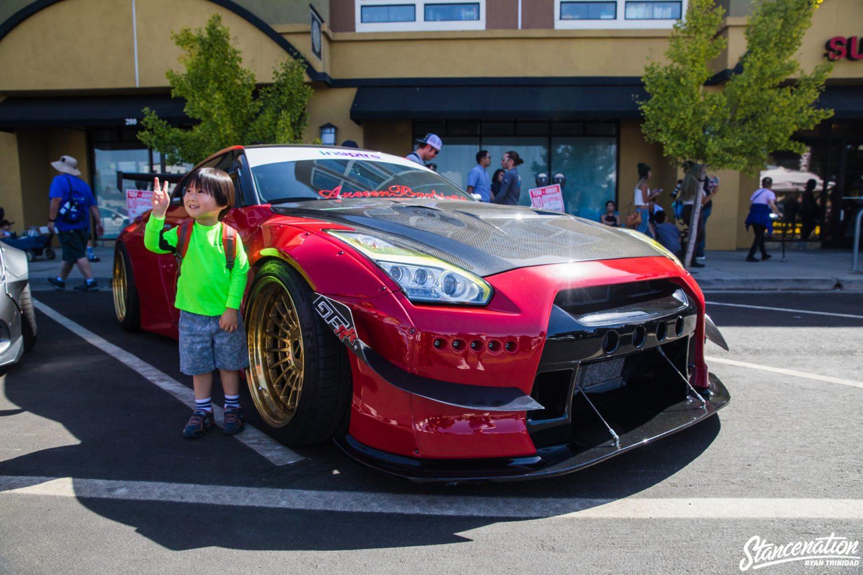 Nissan San Jose >> Shukai San Jose Japantown 2017 // Photo Coverage ...
