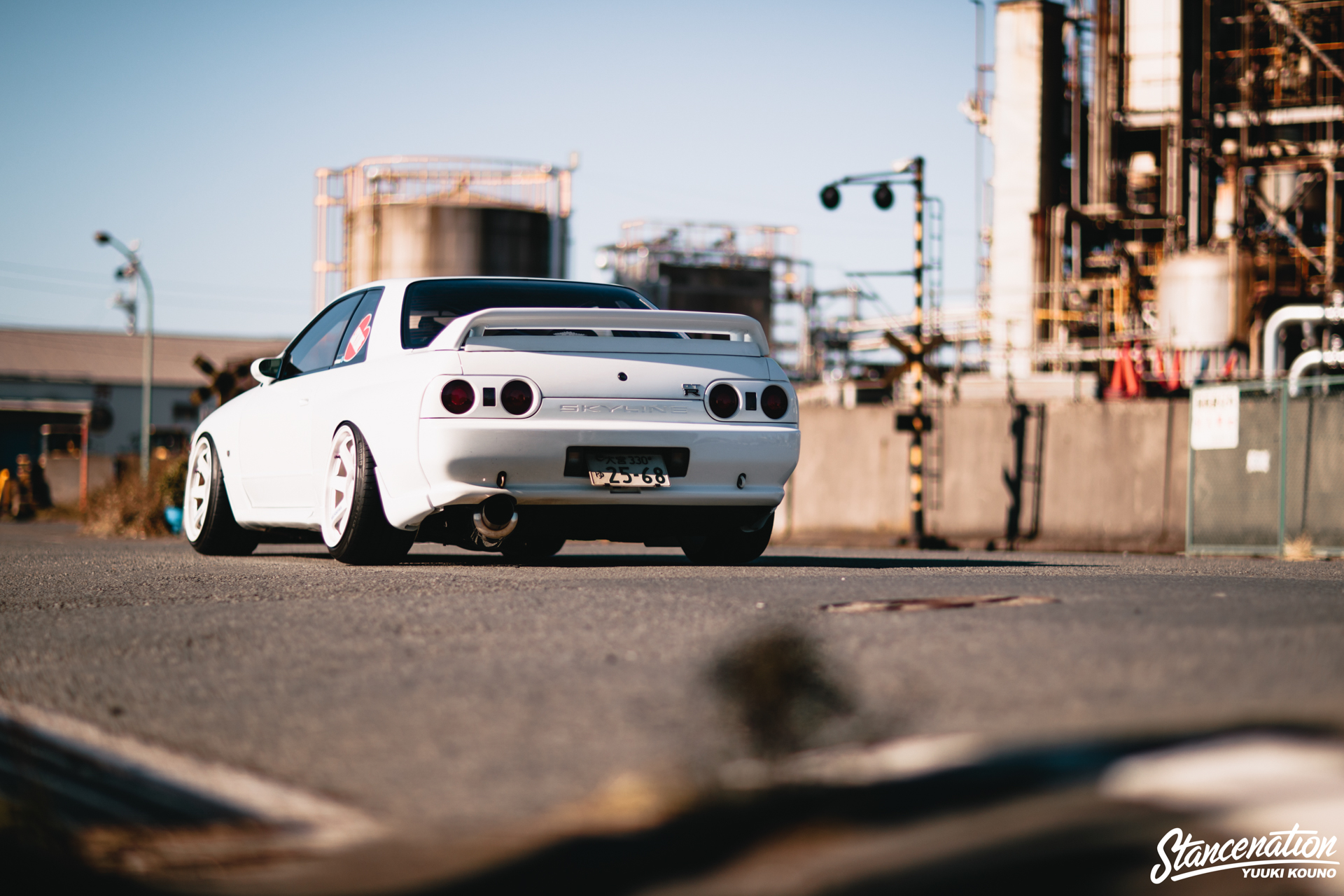 New Year, Same Friends // A Day in Japan    StanceNation