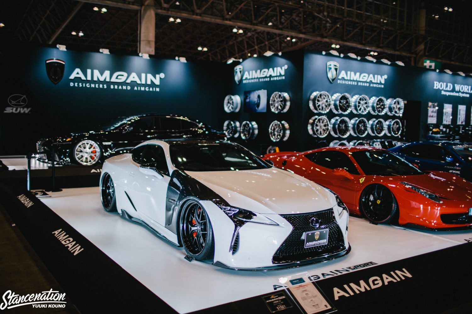Toyota Scion 2017 >> Tokyo Auto Salon 2018 // Photo Coverage. | StanceNation™ // Form > Function