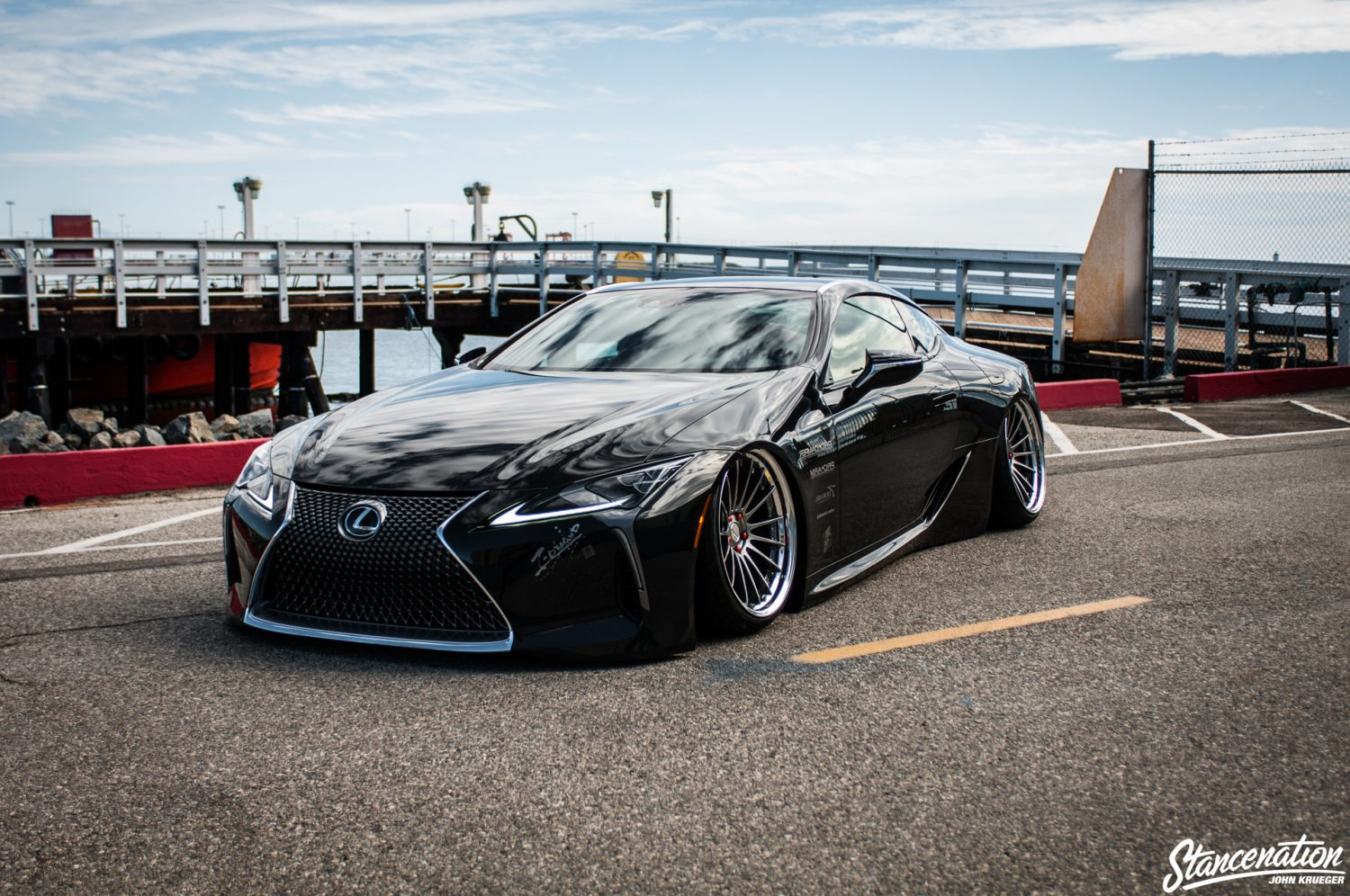 Pursuing Perfection // Central Pine Lexus LC500 ...