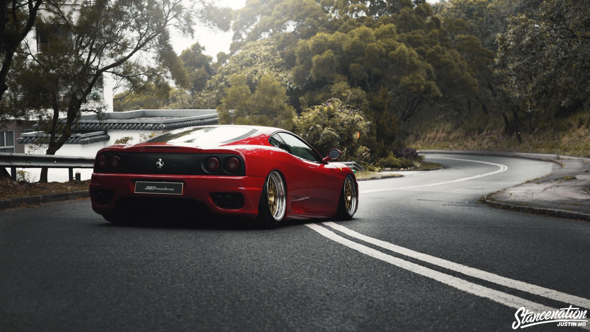 Ferrari f1 v8