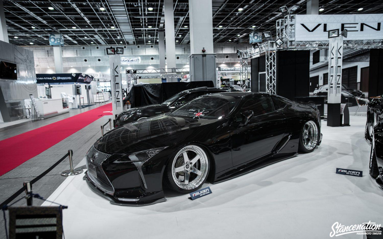 Osaka Auto Messe 2018 Photo Coverage Stancenation