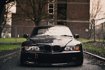 Bmw Z3 Stancenation Form Function