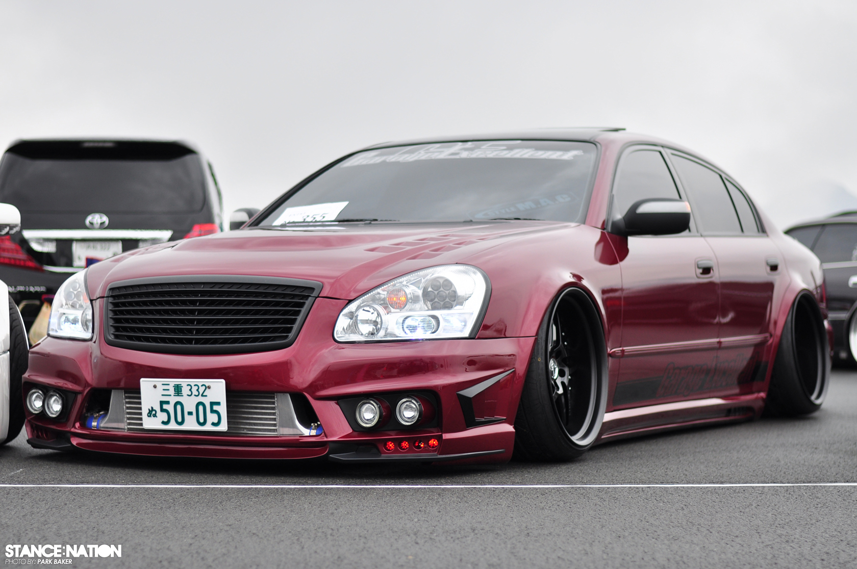 Best Cheap Stance Cars
