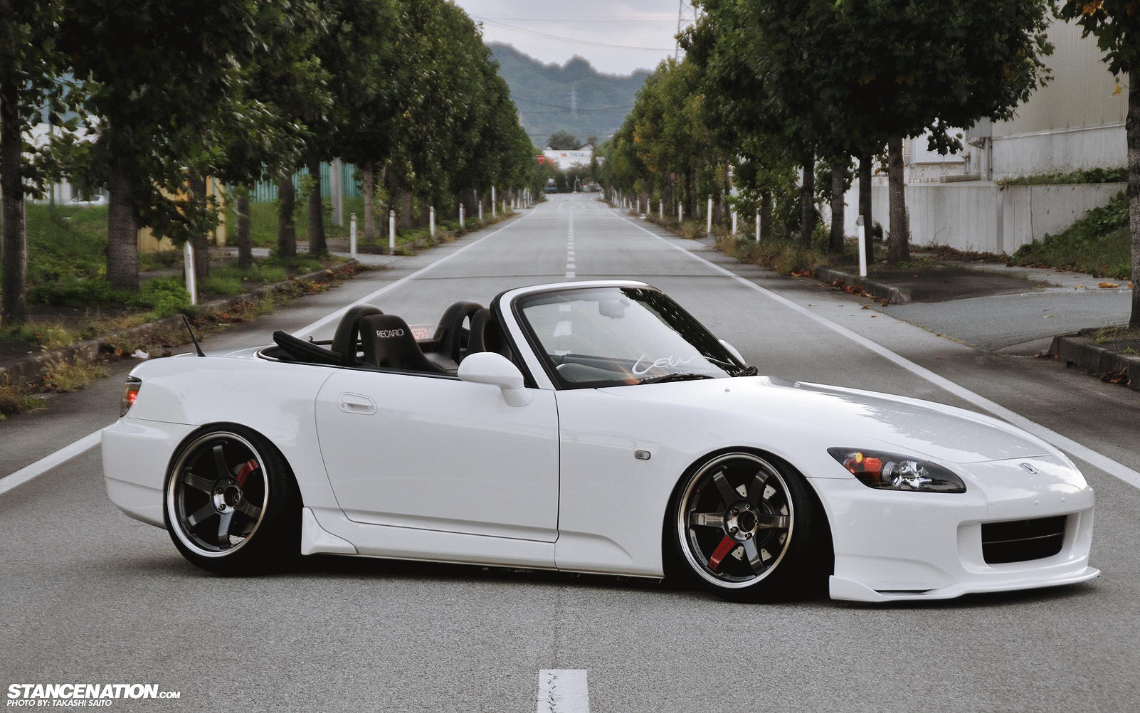 Japanese Usdm Style S2000 Stancenation Form Gt Function