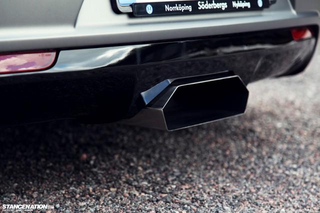 Stanced Volkwagen Golf GTI (5)