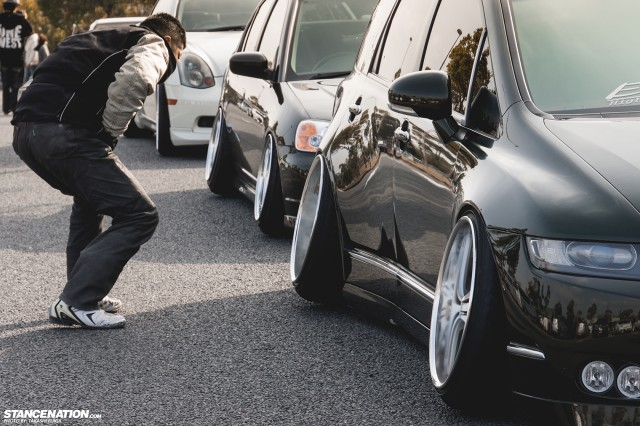 VIP Wide Honda Odyssey RB1 RB2 (2)