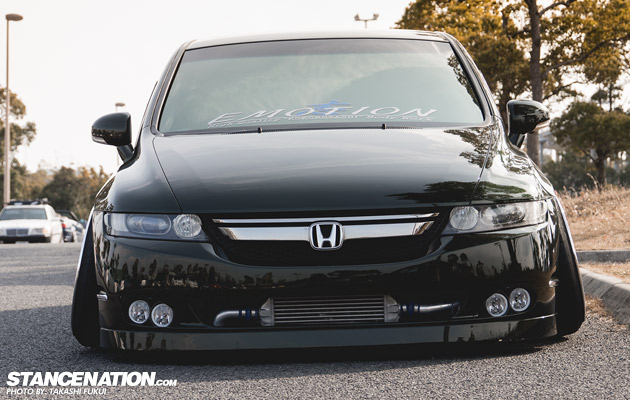 VIP Wide Honda Odyssey RB1 RB2 (1)