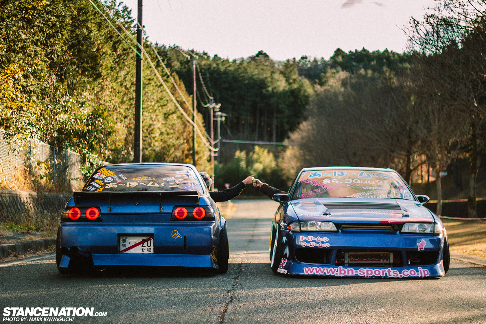 Team A-BO-MOON // Meet the OG's. | StanceNation™ // Form ...