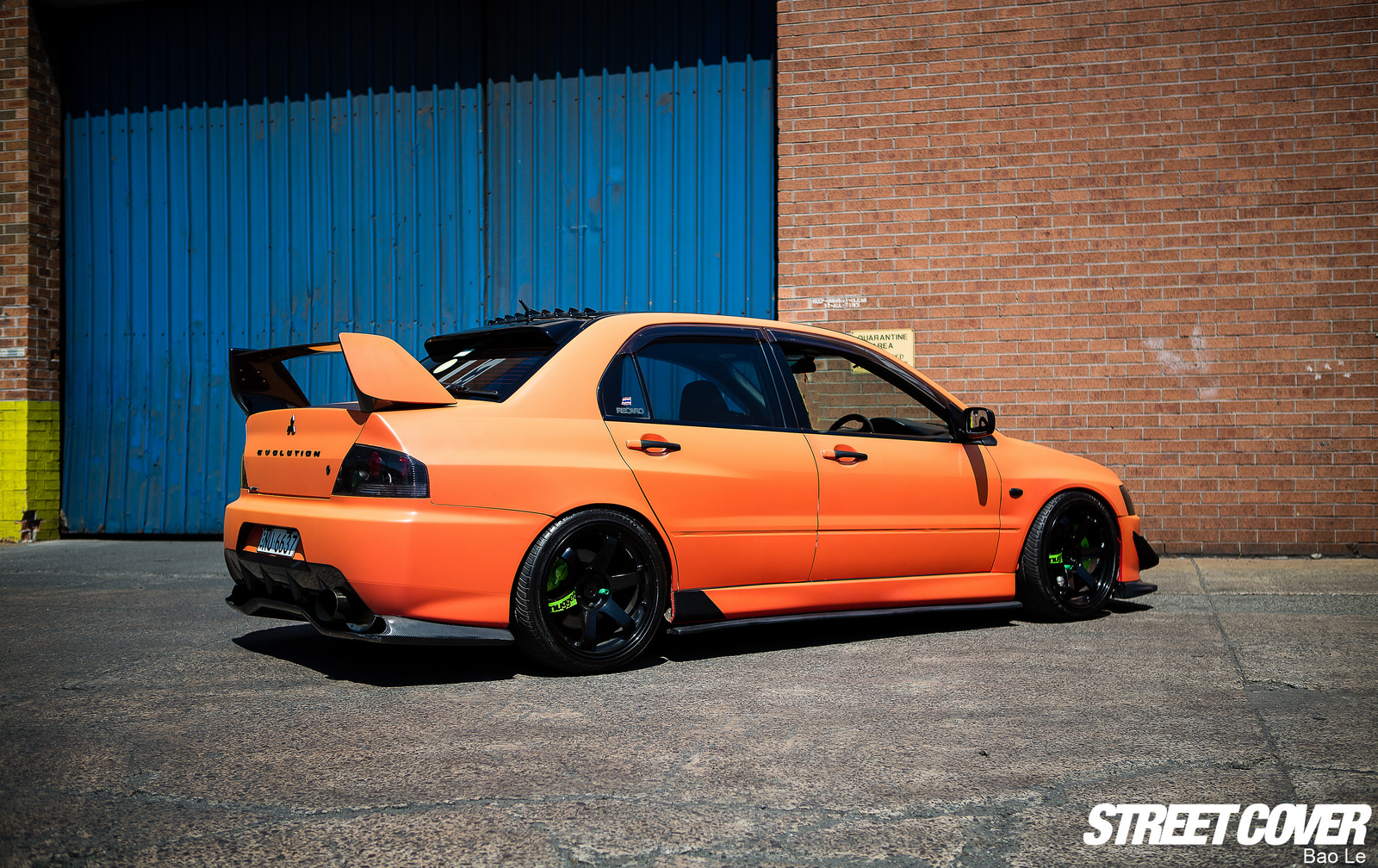 The Perfect Evo Stancenation Form Gt Function