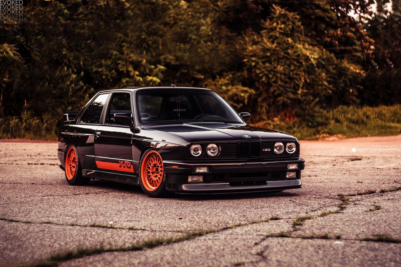 Bmw Of Atlanta >> Sexy BMW E30. | StanceNation™ // Form > Function
