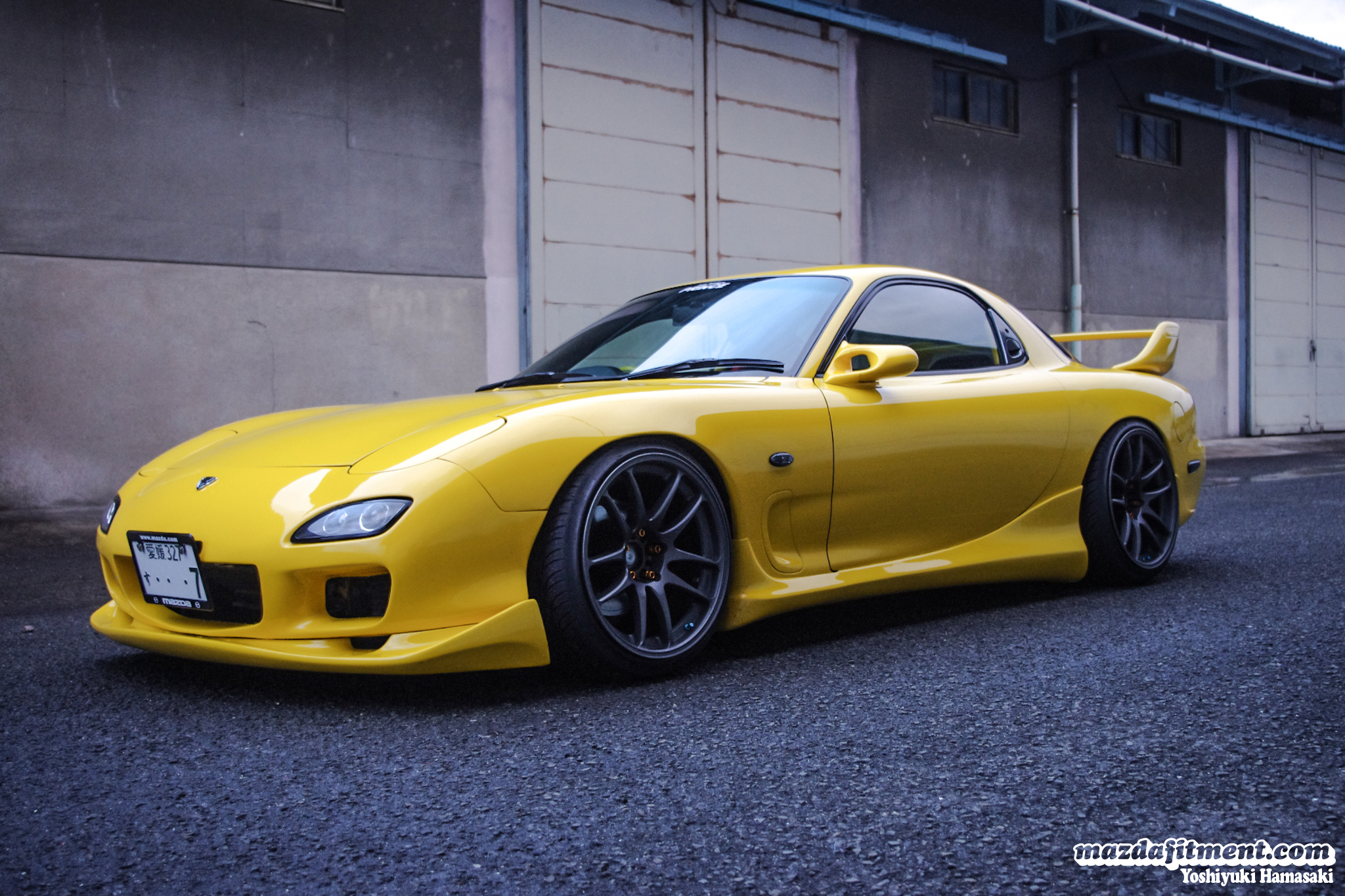 2018 Mazda Rx7 >> Gorgeous Mazda RX7. | StanceNation™ // Form > Function