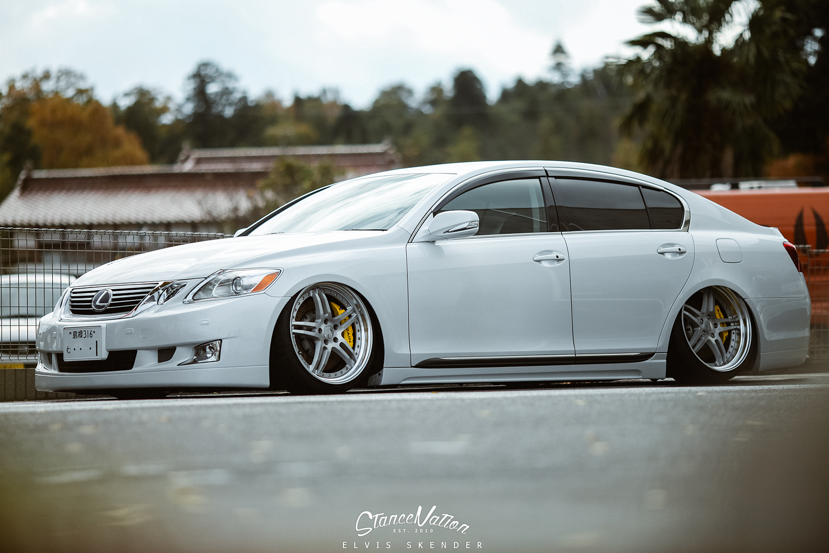 A Closer Look At Aimgain Japan // The GS. | StanceNation ...