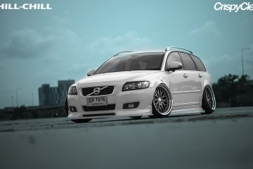 volvo | StanceNation™ // Form > Function - Part 2