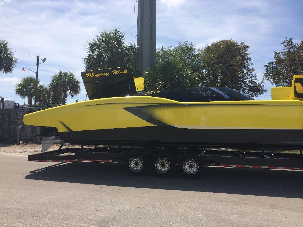 Lamborghini Boat?   StanceNation™ // Form > Function