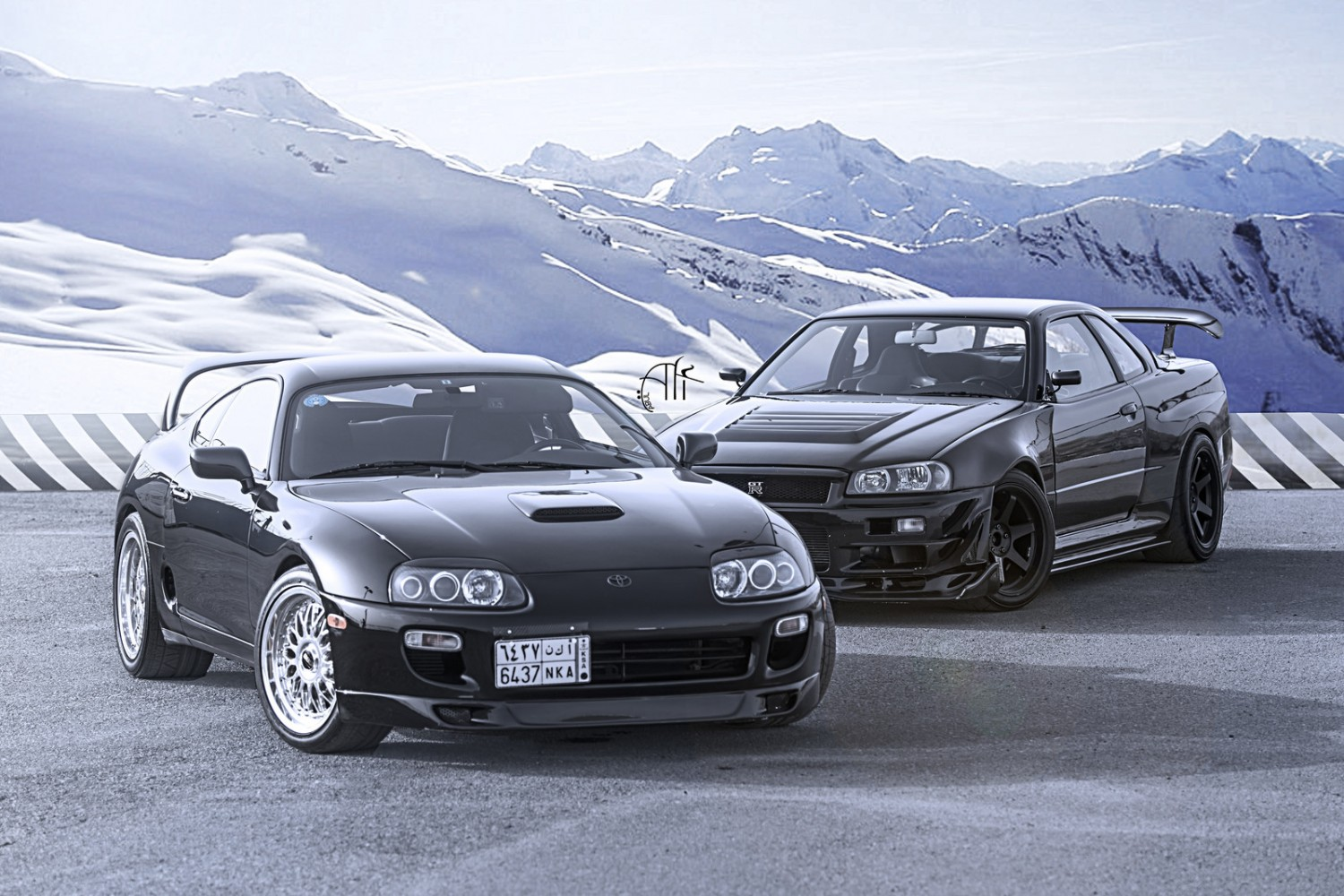 r34 gtr or supra stancenation� form gt function
