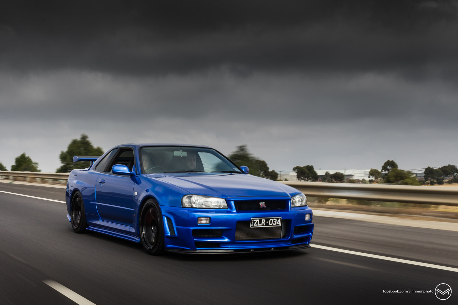 1000 Hp Gtr >> Beautiful R34. | StanceNation™ // Form > Function
