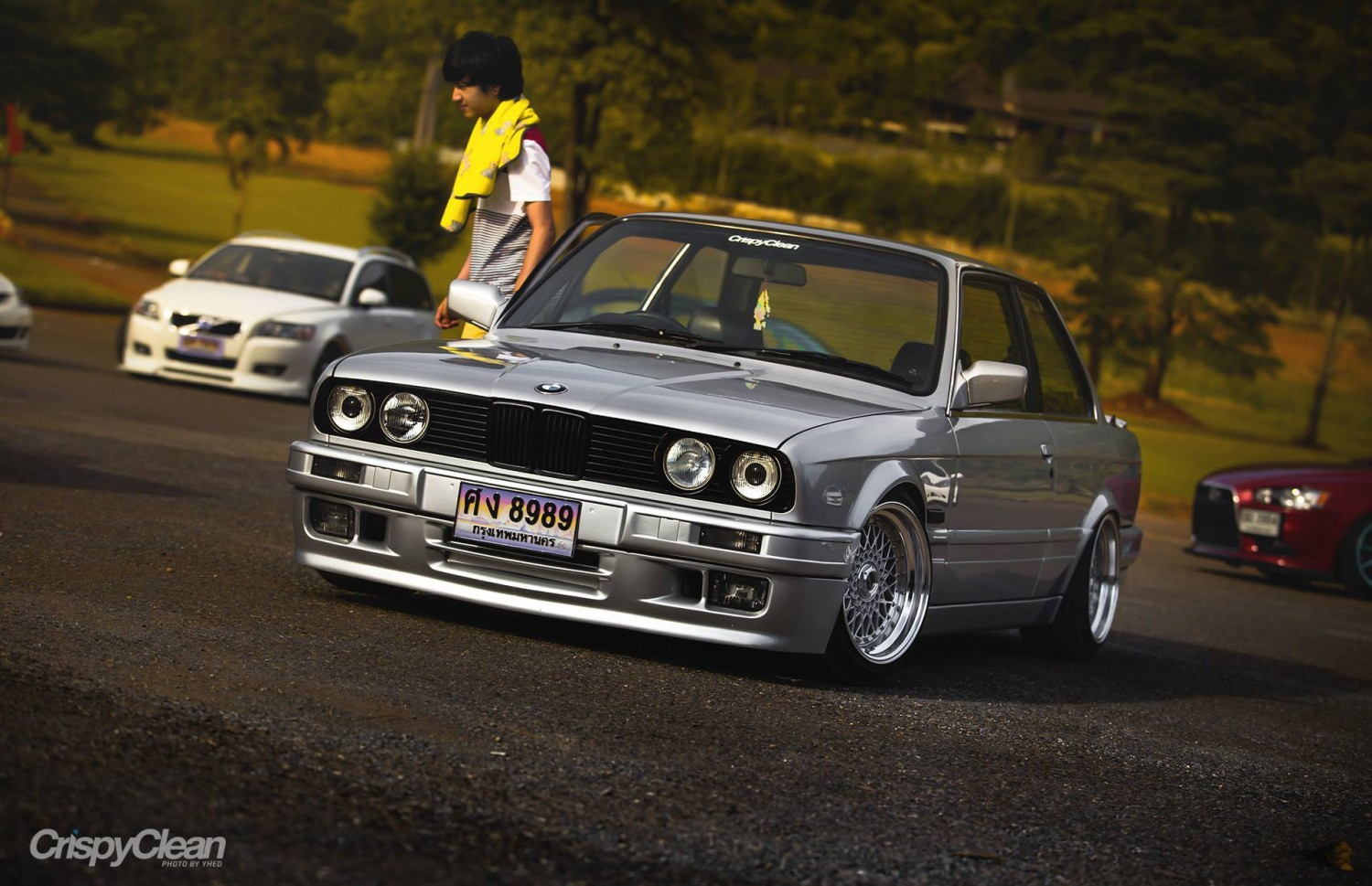 Everyone Loves A Clean E30 Stancenation Form