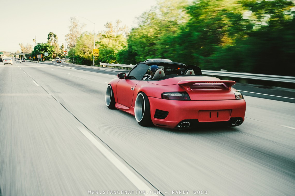 Widebody Porsche-10