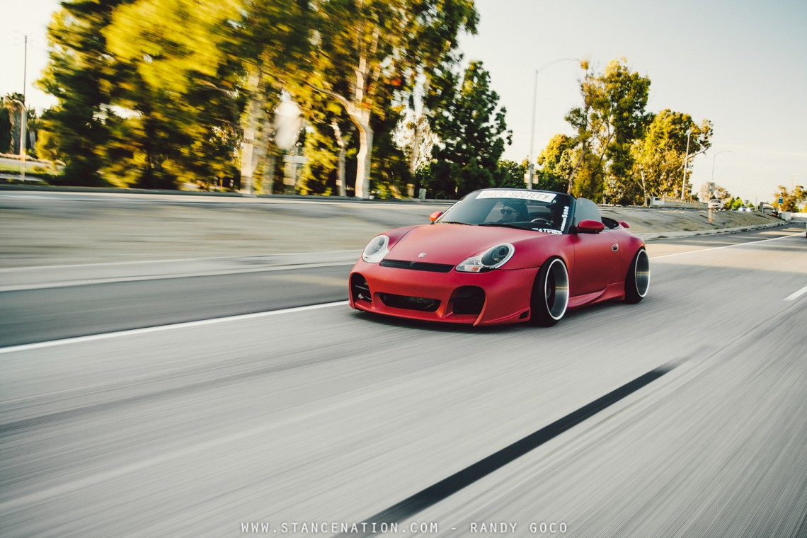 Widebody Porsche-11